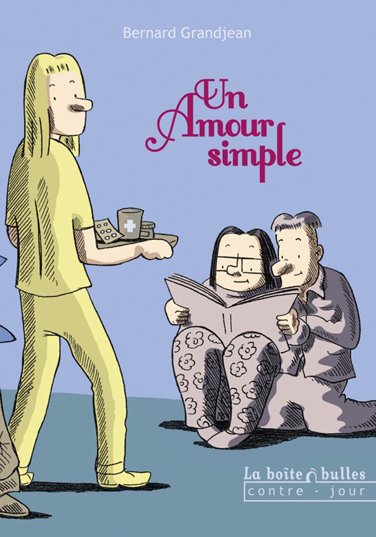 Un amour simple