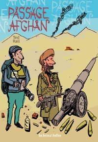 Passage afghan