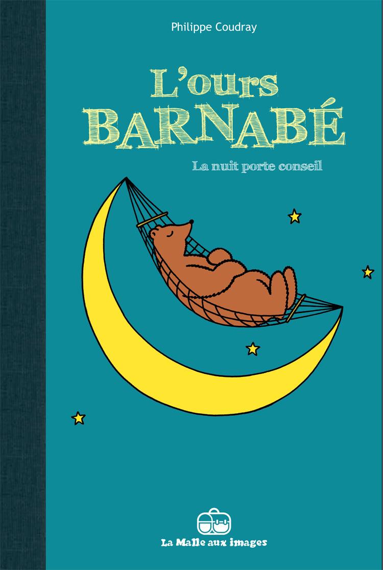 L'Ours Barnabé T5 : La nuit porte conseil