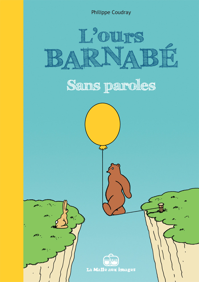 L'Ours Barnabé : Sans paroles