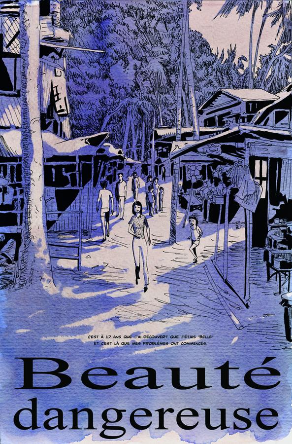 Extrait 0 : Mémoires de viet kieu T2 : Little Saigon