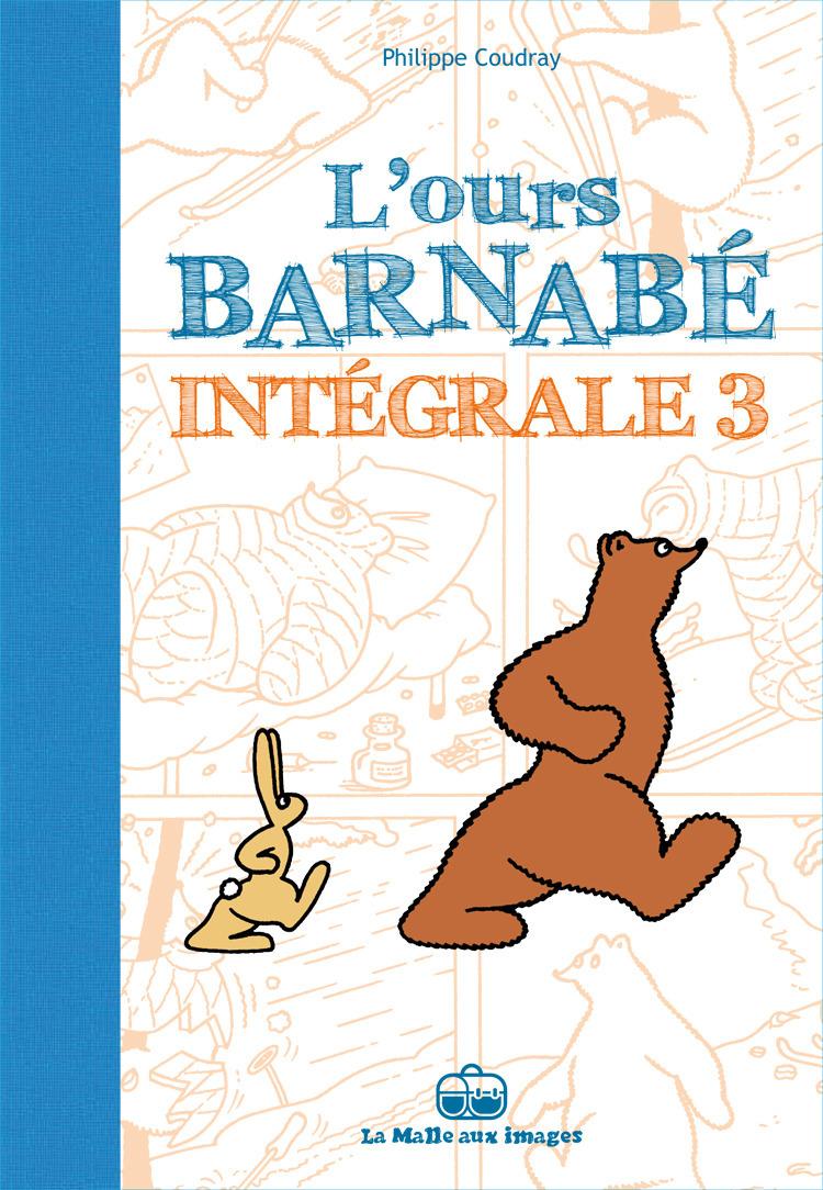 L'Ours Barnabé - Intégrale V3
