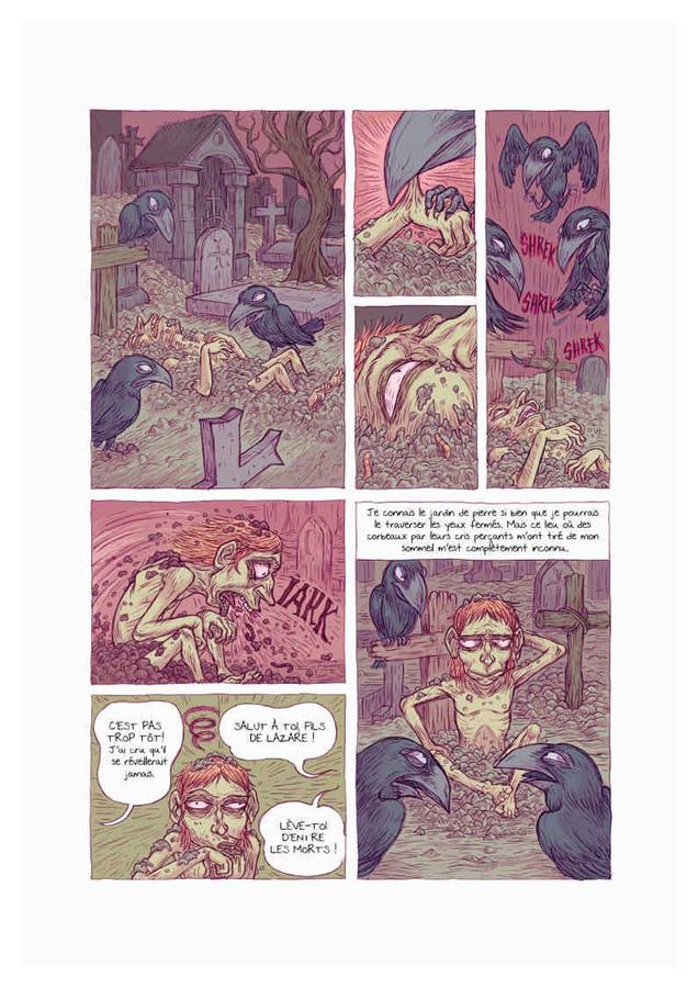 Extrait 1 : La Danse Macabre