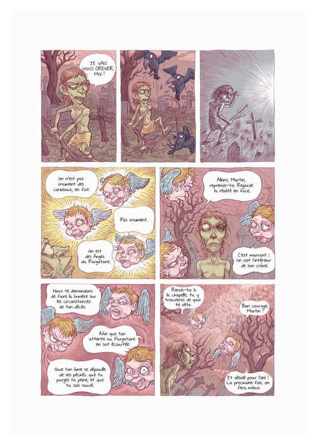 Extrait 4 : La Danse Macabre