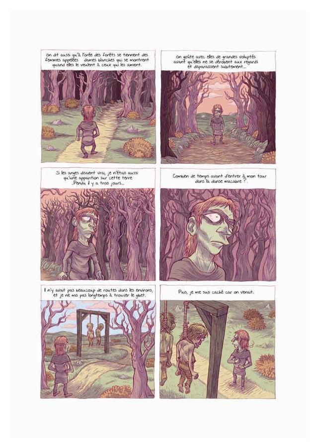 Extrait 7 : La Danse Macabre