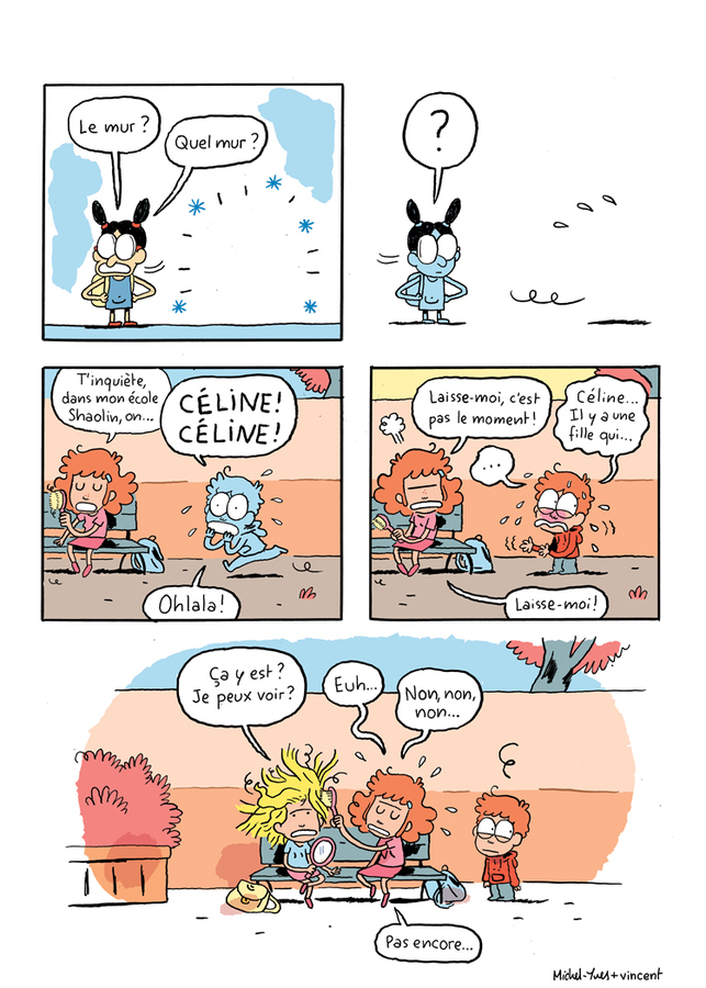 Extrait 4 : Où es-tu Léopold ? T2 : Cache-toi, voilà Alice !