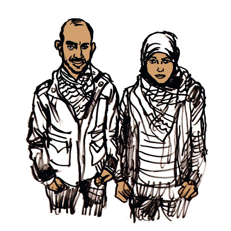 Extrait 5 : Palestine, dans quel état ? : [Carnet de route] en Cisjordanie occupée