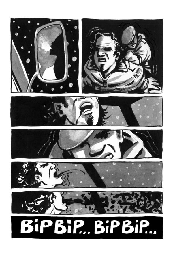 Extrait 3 : Mirador, tête de mort