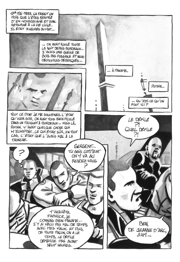 Extrait 7 : Mirador, tête de mort