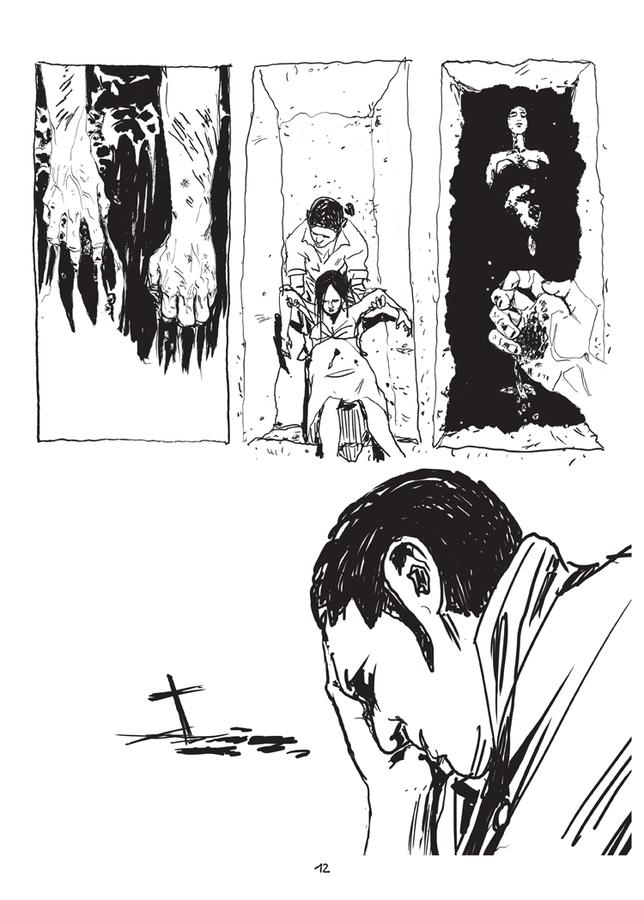 Extrait 0 : Benigno, mémoires d'un guérillero du Che