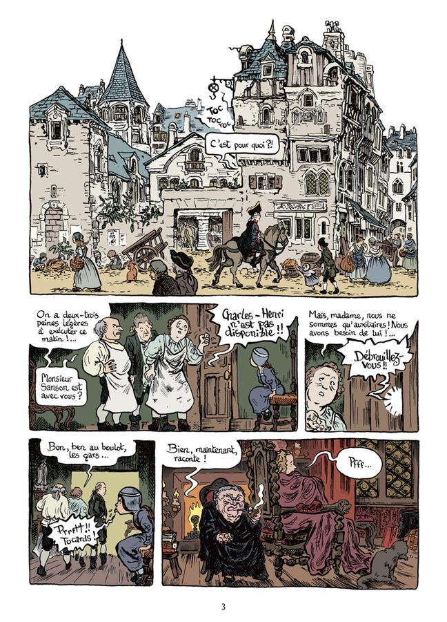Extrait 0 : Le Musée insolite de Limul Goma V1 : Hautes Œuvres - Petit traité d'humanisme à la française