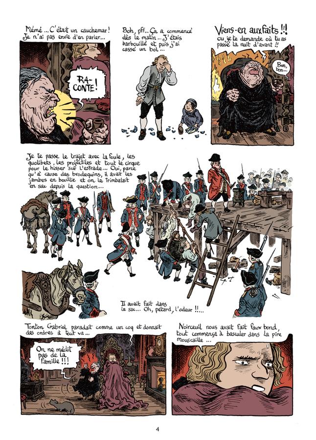 Extrait 1 : Le Musée insolite de Limul Goma V1 : Hautes Œuvres - Petit traité d'humanisme à la française