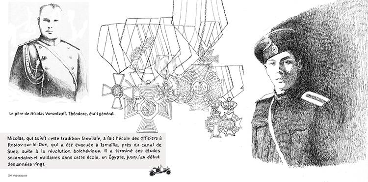 Extrait 1 : Bringuebalés : Carnet de mémoires d'immigrés