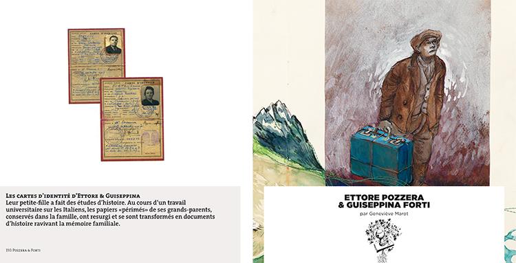Extrait 5 : Bringuebalés : Carnet de mémoires d'immigrés