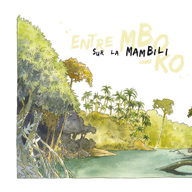 Extrait 6 : Des Gorilles et des hommes : [Carnet de voyage] naturaliste au Congo Brazzaville