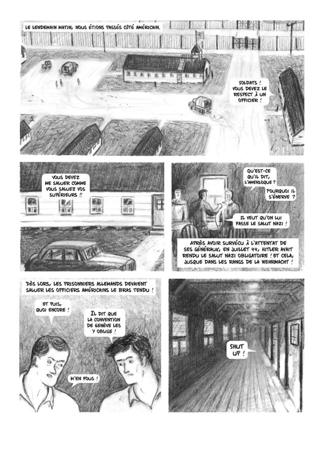 Extrait 3 : Au Ritz des Fritz