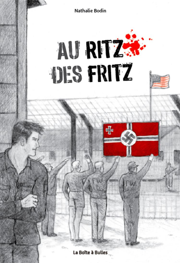 Au Ritz des Fritz