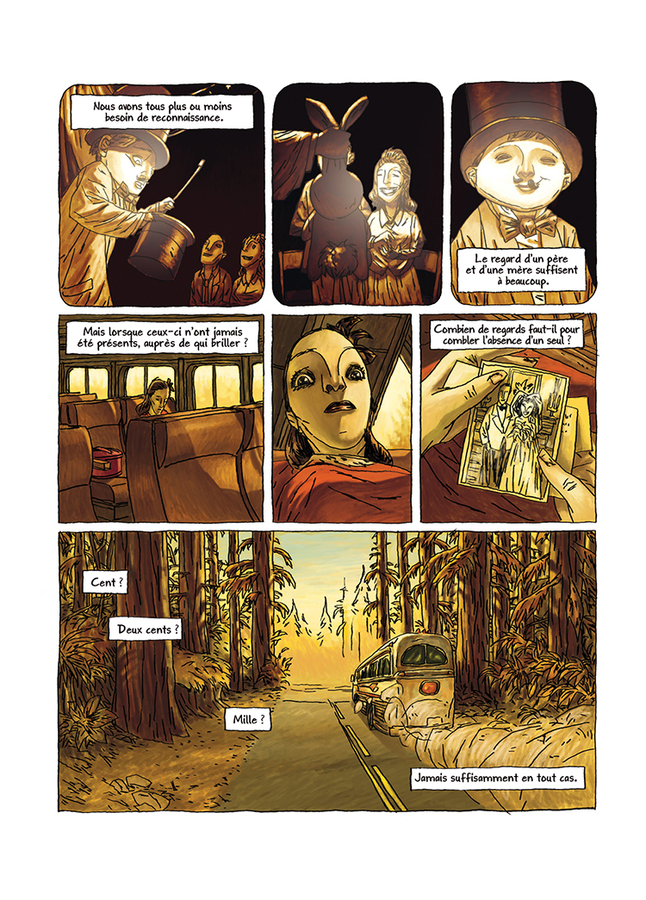 Extrait 0 : Holy Wood