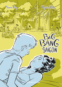 Big Bang Saigon