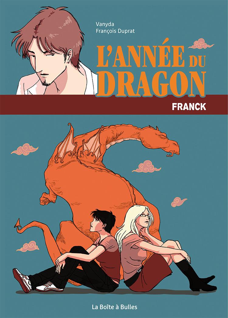 L'Année de... T1 : L'Année du Dragon