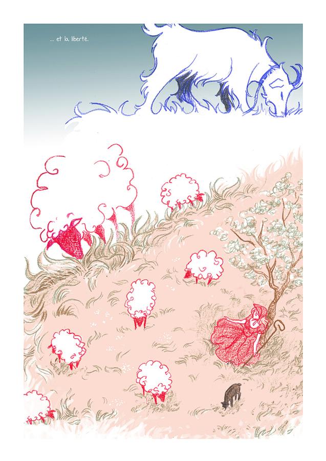 Extrait 6 : L'Année de... T2 : L'Année de la Chèvre