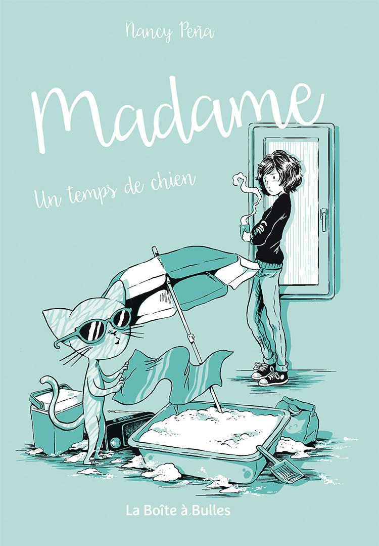 Madame T2 : Un temps de chien