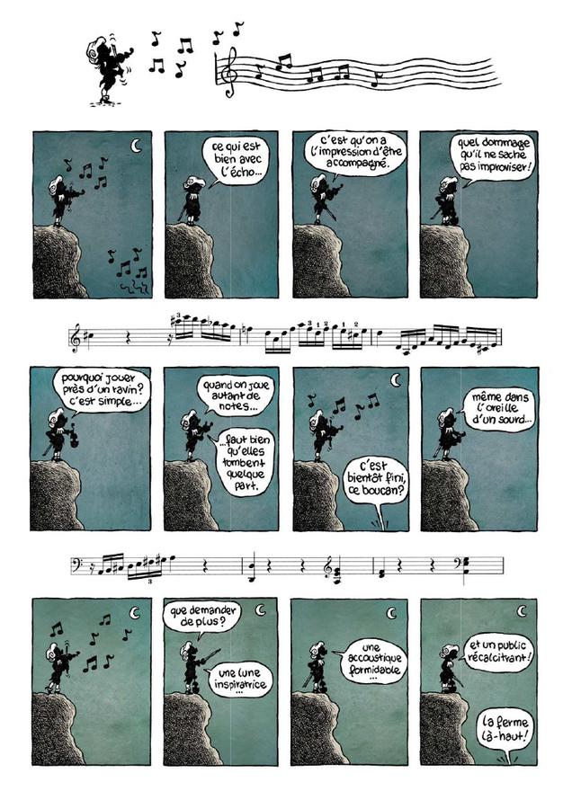 Extrait 4 : Le Petit Mozart