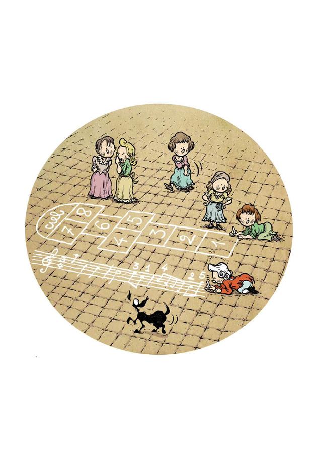 Extrait 6 : Le Petit Mozart