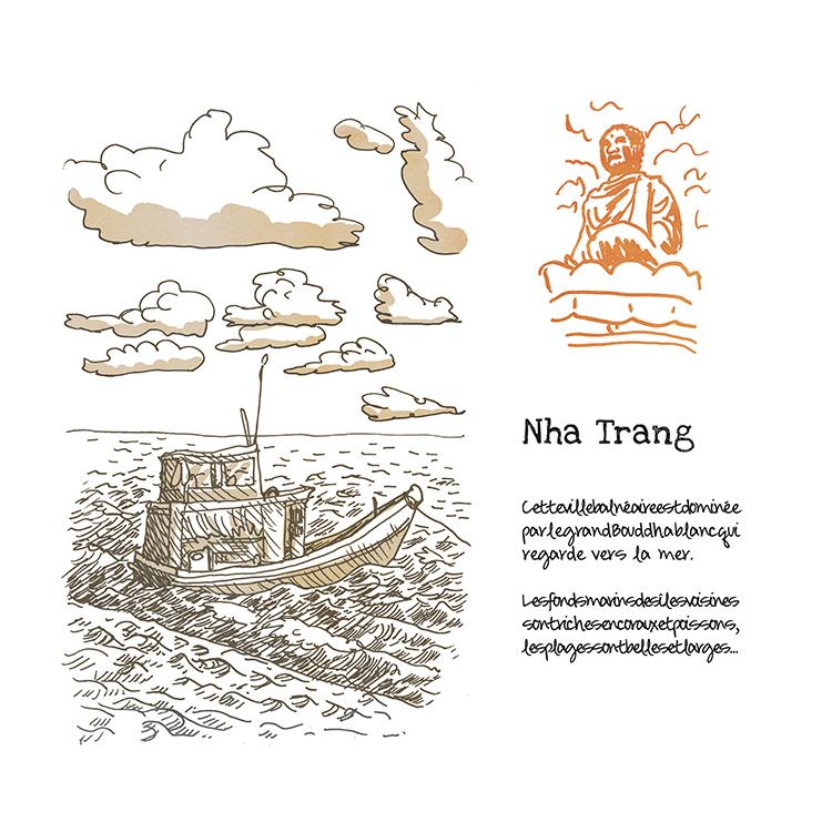 Extrait 6 : Un automne à Hanoï : [Carnet de saisons] au Vietnam