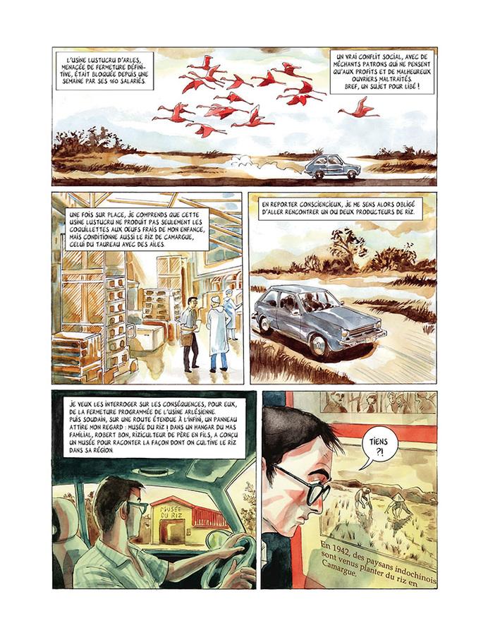 Extrait 3 : Mémoires de viet kieu : Les linh tho, immigrés de force