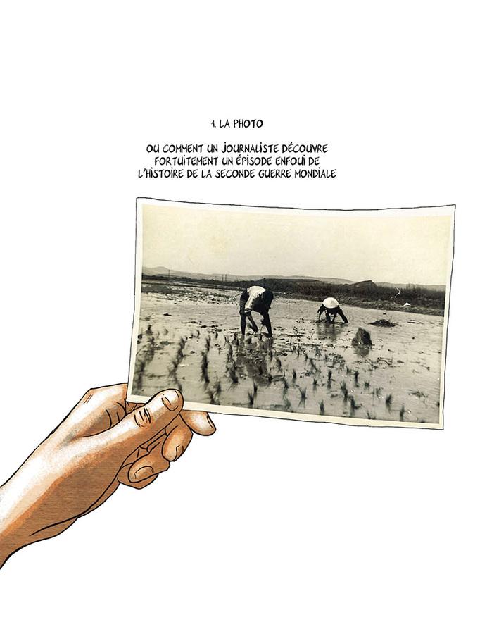 Extrait 1 : Mémoires de viet kieu - Numérique : Les linh tho, immigrés de force