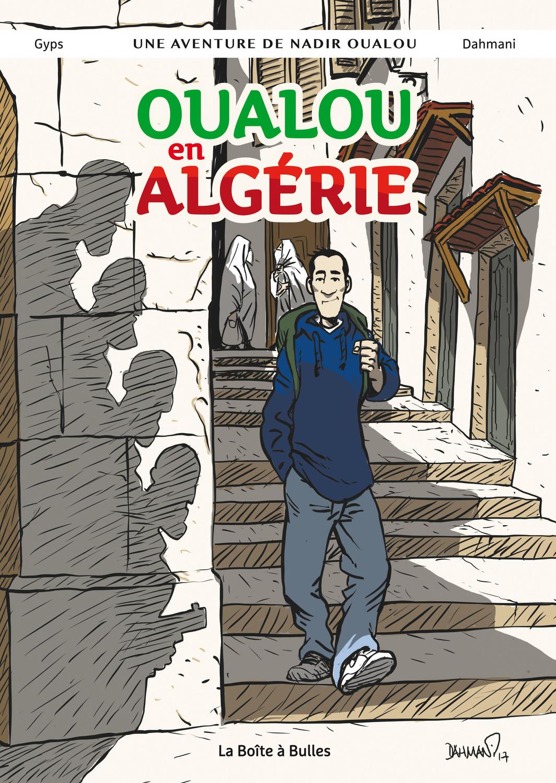Oualou en Algérie - Numérique