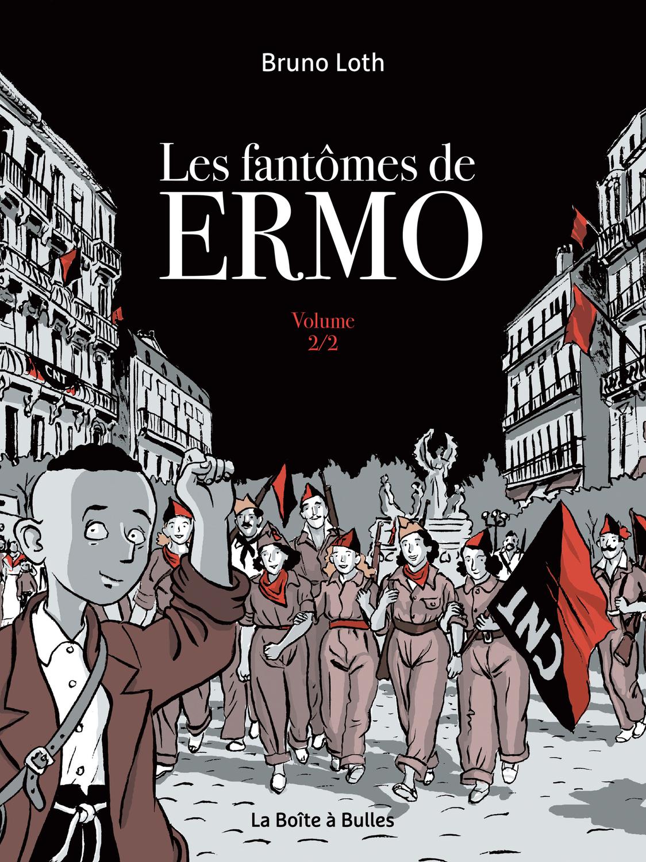 Les Fantômes de Ermo V2