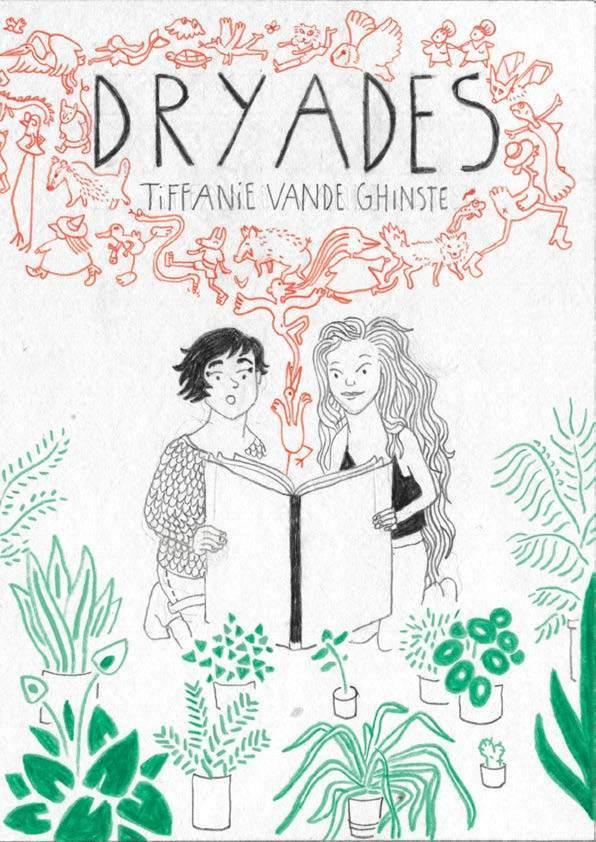 Dryades
