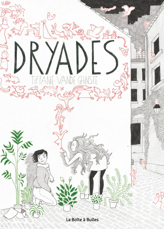 Dryades - Numérique