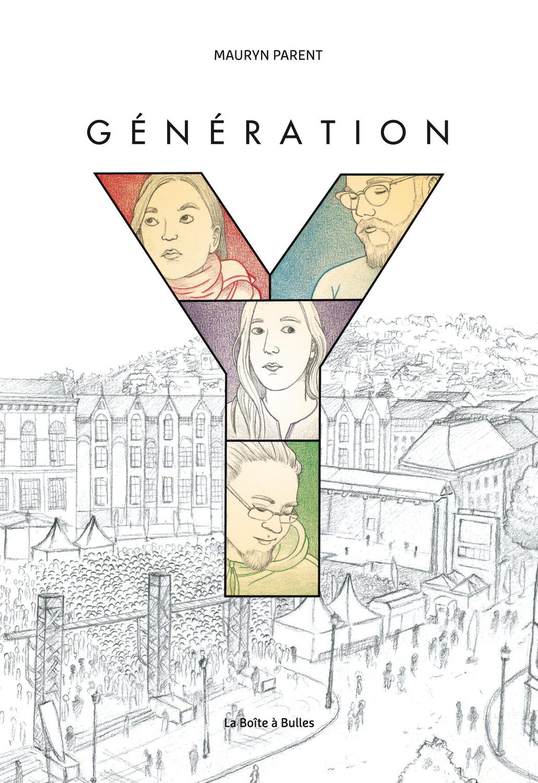 Génération Y - Numérique