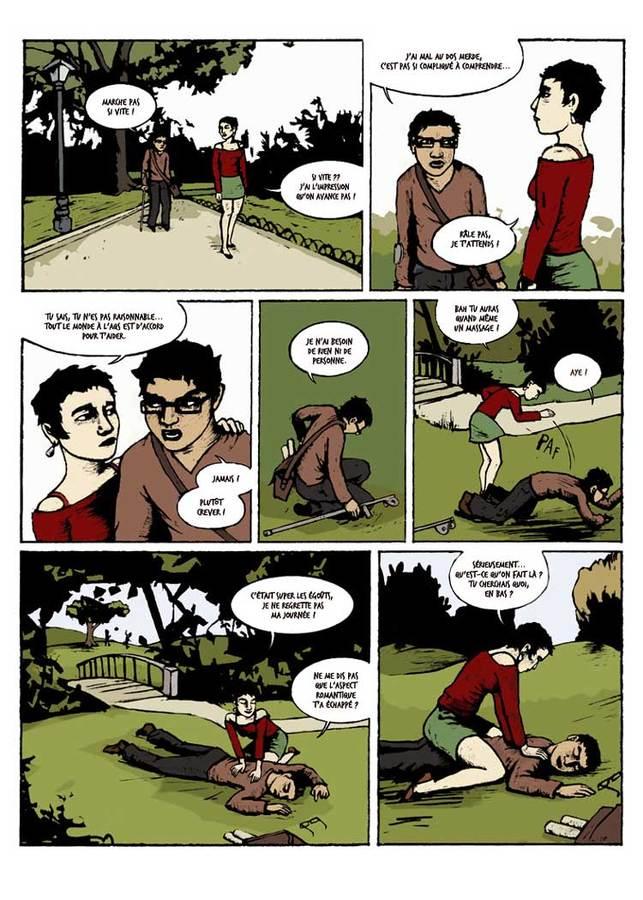 Extrait 3 : Le Voeu de... : Le Voeu de Simon
