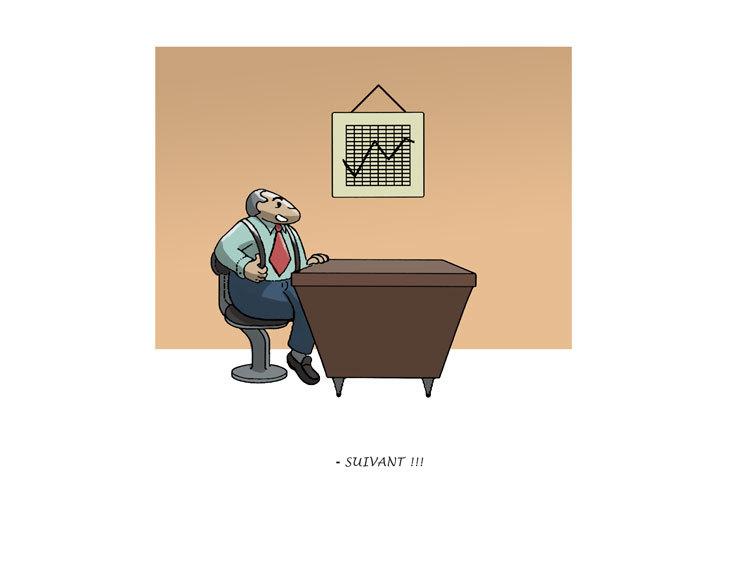 Extrait 4 : Fauteuils en état de siège