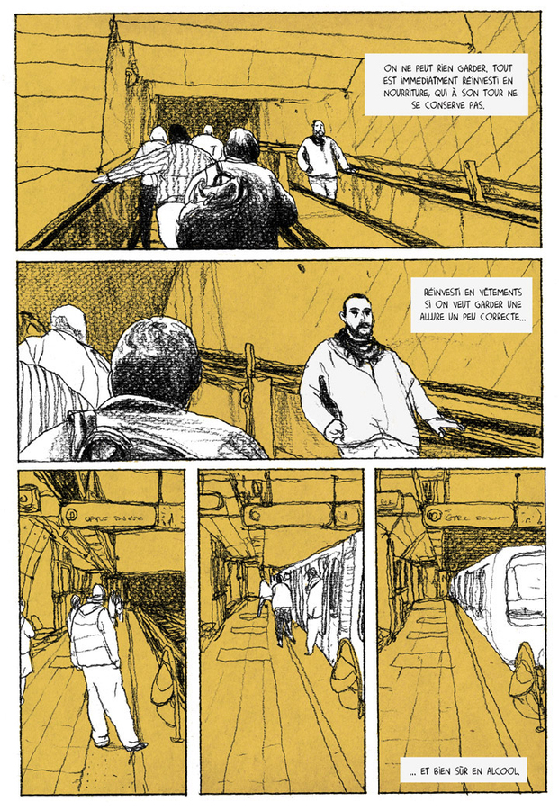 Extrait 4 : Hosni