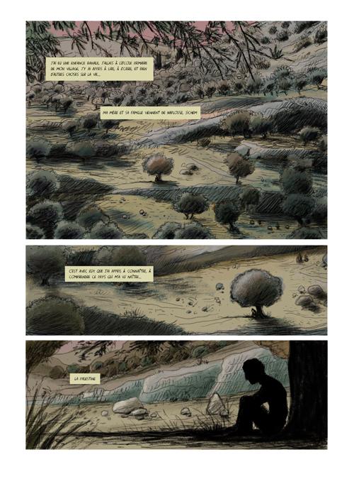 Extrait 6 : Les Chemins de traverse