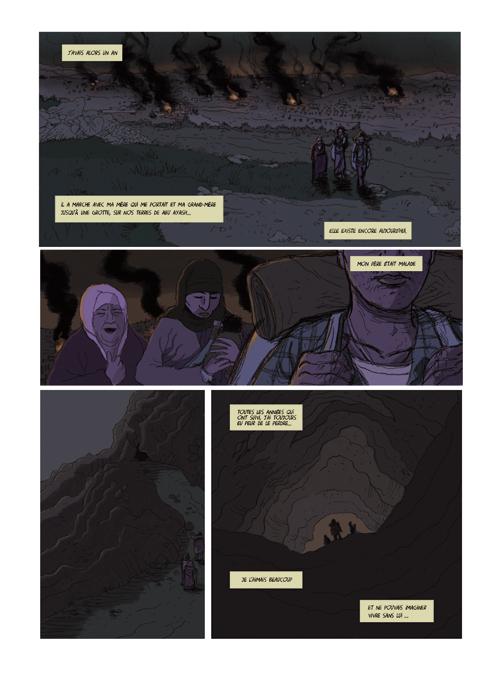 Extrait 8 : Les Chemins de traverse