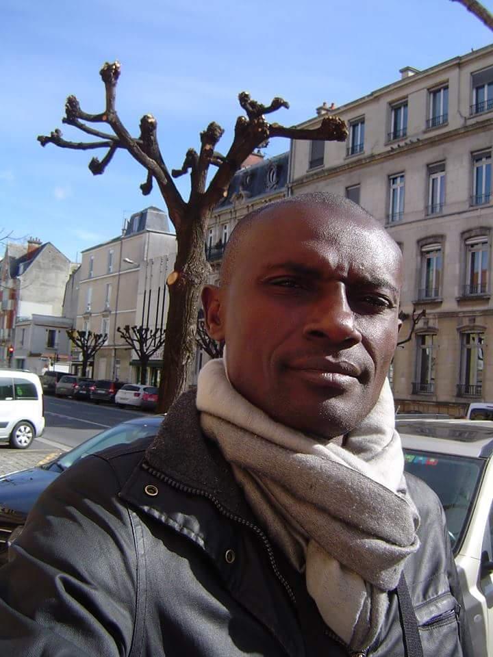 Photo de Didier Kassaï
